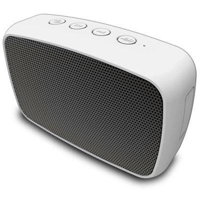 Rugged Life BT Speaker Silver