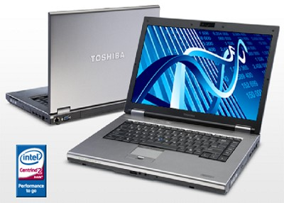 Tecra A10-S3501 15.4` Notebook PC (PTSB3U-01200X)