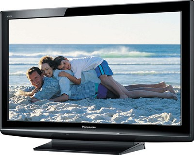 TC-P42S1 - 42` VIERA High-definition 1080p Plasma TV
