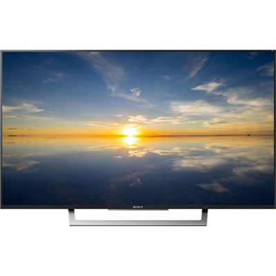 XBR-49X800D - 49` Class 4K HDR Ultra HD TV