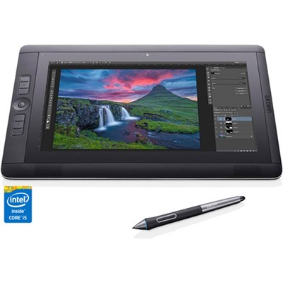 Cintiq Companion 2 128GB 13.3` Tablet with Pro Pen - Intel Core i5-5257U Proc.