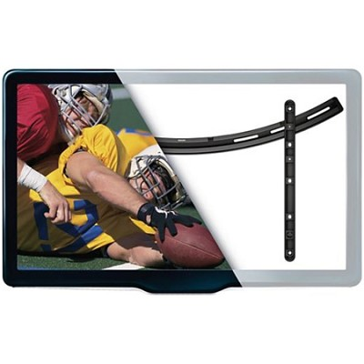 Tilting LCD Wall Mount for 32 to 42-Inch TVs