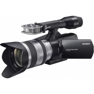 NEX-VG10 Full HD Interchangeable Lens Camcorder w/ 18-200mm E-Mount Lens