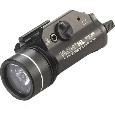 69260 TLR-1 HL High Lumen Rail-Mounted Tactical Light