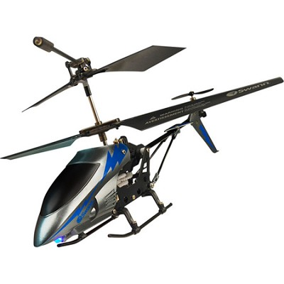 iFly Micro Lightning - RC Helicopter with iPhone Controls