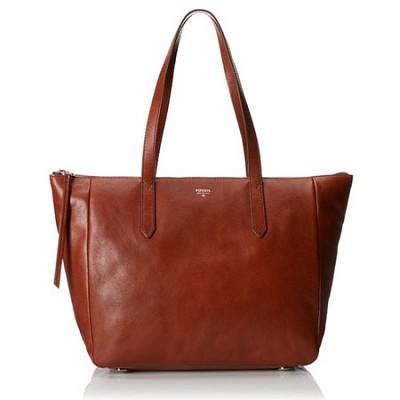 Sydney Shopper - Brown