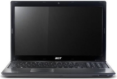 Aspire AS5741-5763 15.6-Inch HD Laptop (Mesh Black)
