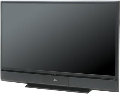 HD-70FH97 - HD-ILA 70` High-definition 1080p LCoS Rear Projection TV