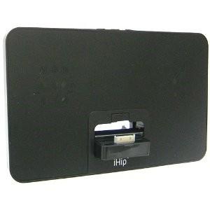 Portable Elegant Speaker System (Black)