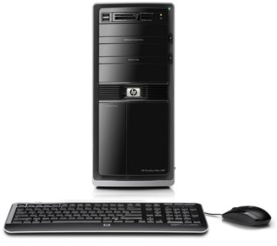 Pavilion Elite E140F Desktop PC