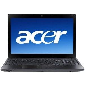 AS5742-6475 15.6-Inch Laptop (Mesh Black) Intel i3-380M Processor