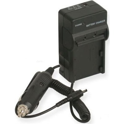 Premium Tech AC/DC  Battery Charger For the Sony NP-FV50, FV70 & FV100 battery.