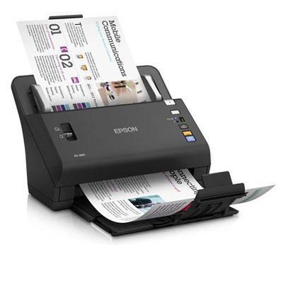 WorkForce DS-860 Color Document Scanner - B11B222201