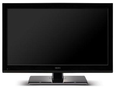 SE19HY10 19-Inch 720p 60Hz LED HDTV