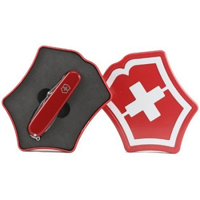 Victorinox Swiss Army Explorer with Collectible Gift Box