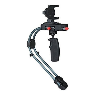 Mount for GoPro HD Hero and iPhone 5, Multi Color - SMOOTHEE-GP1P5