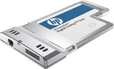 ExpressCard TV Tuner for Windows Vista