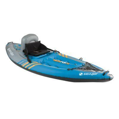 K1 Quipak 1 Person Kayak - 2000014137
