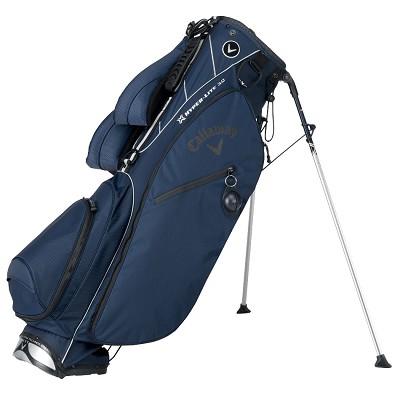 Golf Hyper-Lite 3.0 Stand Bag Navy