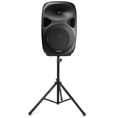 Total PA All-In-One Bluetooth Loudspeaker With Free Tripod Stand - OPEN BOX
