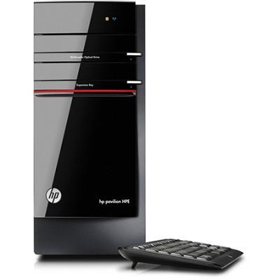 Pavilion HPE h8-1250 Desktop PC - Intel Core i7- 2660  Processor