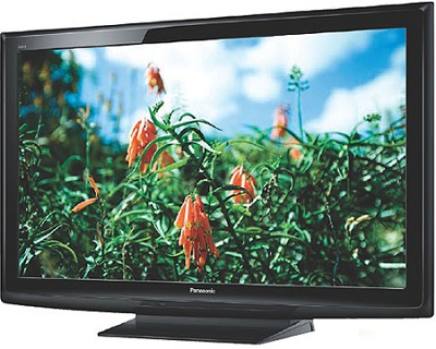 TC-P50C1 50` VIERA High-definition Plasma TV