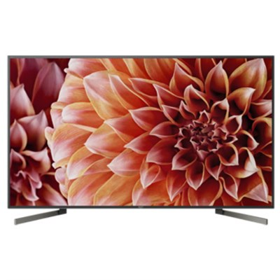 XBR75X900F 75-Inch 4K Ultra HD Smart LED TV (2018 Model)