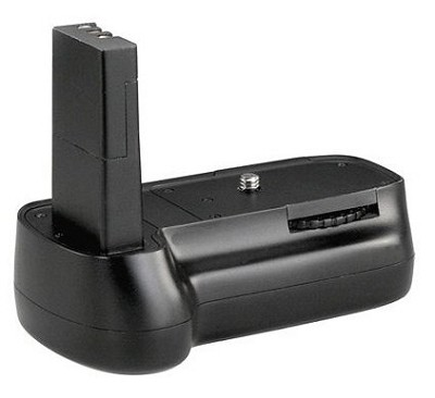 Vertical Battery Grip for Nikon D40 / D40x / D60
