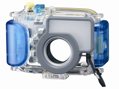 Waterproof Case WP-DC22 for SD1100 IS.