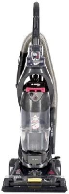 Pet Hair Eraser Dual-Cyclonic Vacuum