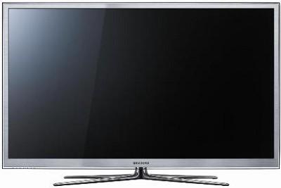 PN51D8000 51 inch 1080p 3D Slim Plasma HDTV - REFURBISHED