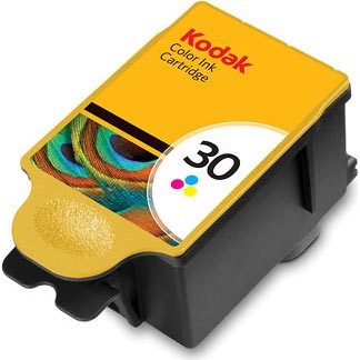 Color Ink Cartridge / 30