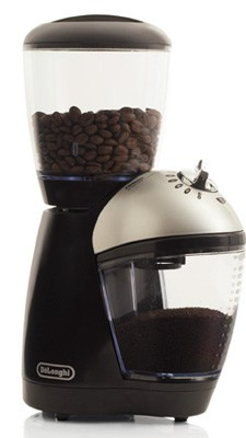 Retro DCG59 Coffee Grinder