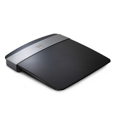 E2500 Advanced Dual-Band Wireless N Router