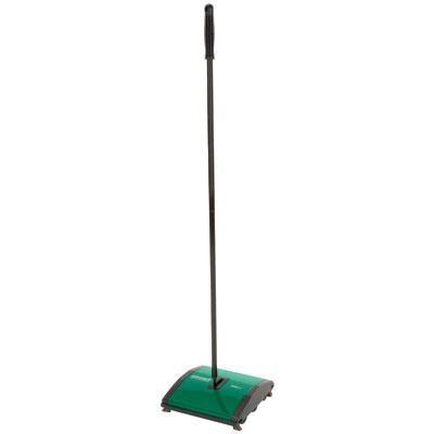 Comm SweeperCorner Twin Brushe