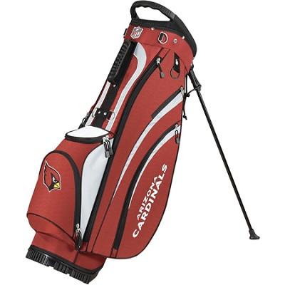 NFL Arizona Cardinals Golf Carry Bag