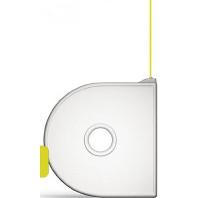 Saleable Cube Cartridge PLA - Yellow
