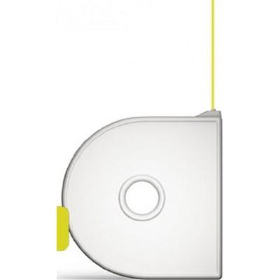 Saleable Cube Cartridge PLA - Yellow