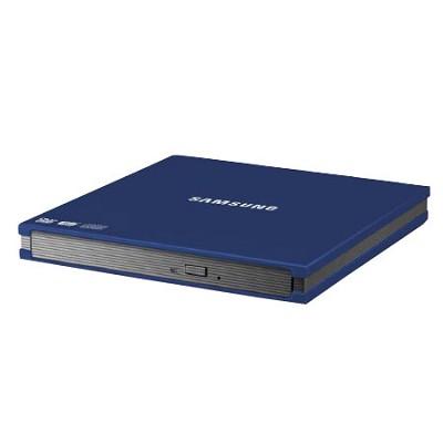 SE-S084B/RSLN TruDirect Tray-load External Slim DVD Drive