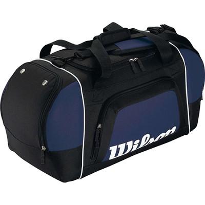 Individual Player's Duffle Bag - Navy