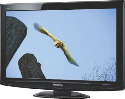 TC-L32C12 - 32` VIERA High-definition LCD TV   **OPEN BOX**