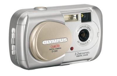 D-395 Digital Camera