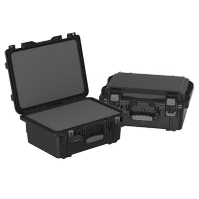 MilSpec Double Pistol Case