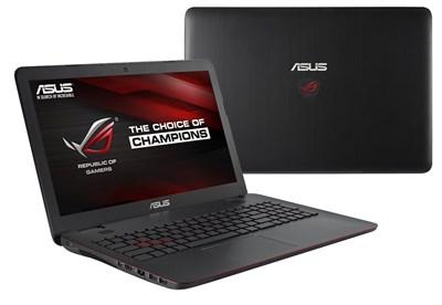 ROG GL551JW-DS74 15.6-Inch IPS FHD Intel Core i7 4720HQ Gaming Laptop - OPEN BOX