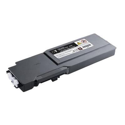 Toner Cartridge C3760N/C3760DN/C3765DNF Color Laser Printer - V0PNK