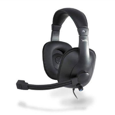 Premium USB Stereo Headset AC-968
