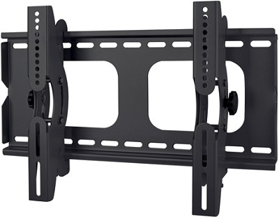 Universal Flat and Tilting Wall Mount for 22` - 40` Flat Panel TVs