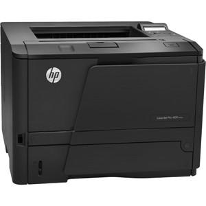 LaserJet Pro 400 Black and White Laser Printer M401n 35PPM