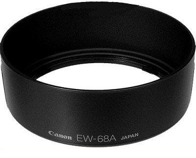 EW-68A Lens Hood for Canon EF 28-70 f/3.5-4.5, original 28-80 f/3.5-5.6 USM