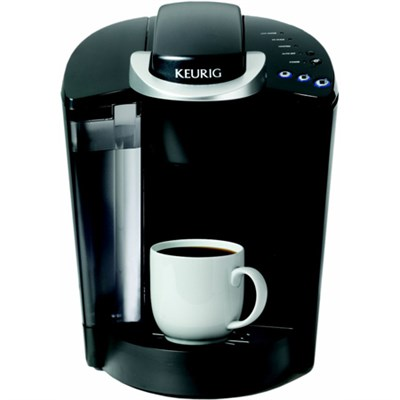K55 Coffee Maker - Black (119255)